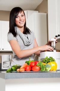 benefits of juicing vegetables