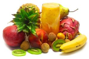 healthy detox diet