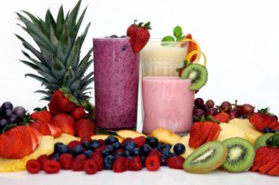 healthy fruit and vegetable smoothie is a pumpkin a fruit or a vegetable