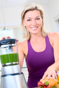 alkaline diet detox