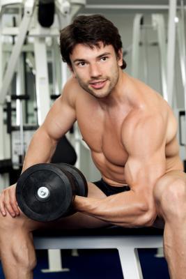 Building Lean Muscle