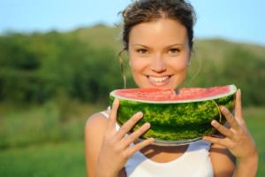 raw food testimonies